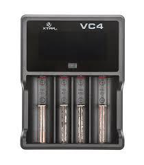 <b>XTAR</b>: <b>Зарядное устройство VC4</b> — купить в Москве и Санкт ...