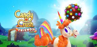 Candy Crush Friends Saga - Apps on Google Play