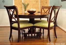 pottery barn style dining table: diningroom opc the better half diningroom diningroom opc the better half