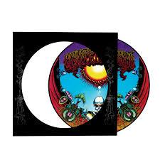 "<b>Aoxomoxoa</b> (50th Anniversary 12"" Vinyl Picture Disc) <b>Grateful Dead</b>"