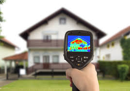 7 <b>тепловизоров для обследования зданий</b> и энергоаудита