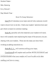 good essay structurea good essay structure   goxur resume goes on and on film essay structure paper