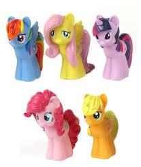 <b>Игрушка для ванной</b> Играем вместе <b>My</b> Little Pony (1BLS ...