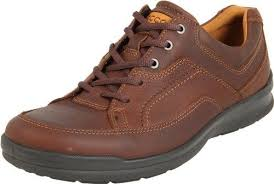 <b>ECCO</b> Men's Remote Oxford (с изображениями)   Мужская обувь ...