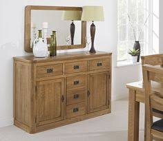 knightsbridge oak large wall mirror aston solid oak wall mirror