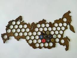 Карта <b>копилка для пивных крышек</b> – купить на Ярмарке ...