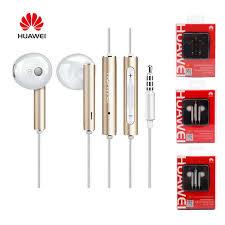 <b>Original Huawei Honor AM116</b> Earphone With Microphone Volume ...