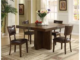 dining room tables chairs square:  dining room square dining room table for  best square dining room table square dining
