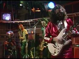 <b>Roxy Music</b> - Ladytron (Old Grey Whistle Test, 1972) - YouTube