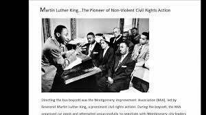 civil rights movement in the usa during the s and s