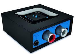 <b>Logitech</b> Bluetooth <b>Audio Adapter</b> (980-000912) беспроводной ...