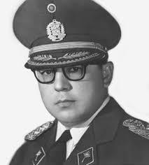 Marcos Pérez Jiménez