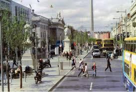Image result for oconnell street dublin