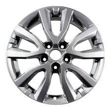 "<b>Диск колесный литой Nissan</b> 17"" 403006FV1A для Nissan X-Trail ..."