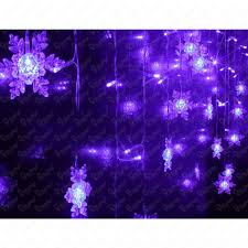 waterproof 2m snowflake led string lights battery operated for indoor outdoor 1 battery powered indoor lighting