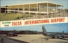 Image result for tulsa airport