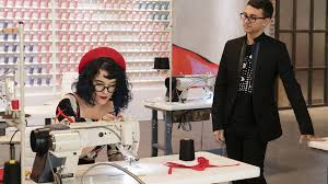 Review: '<b>Project Runway</b>' Finale Caps Off Christian Siriano's Great ...