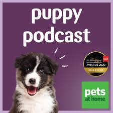 Pets at Home Puppy Podcast