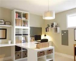 traditional home office craft room design pictures remodel decor and ideas page ikea expedit by cindy fanton on basement home office design ideas