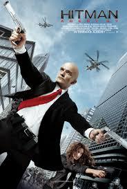 Hitman: Agente 47 - Dublado