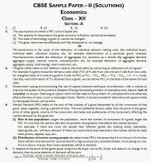 escholar developing scholars cbse class th economics cbse class 12th economics sample paper 2 question and answers 2015 boards ncert