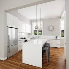 Small Picture Best 10 White kitchen interior ideas on Pinterest White cabinet