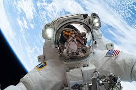 <b>Astronaut</b> Experiences