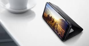 Стильные <b>аксессуары Samsung Galaxy</b> S8 and S8+: <b>чехлы</b>