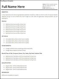 view full image what is resume builder