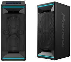 Музыкальный центр <b>Pioneer XW</b>-<b>SX70</b>-<b>B</b> — купить по выгодной ...