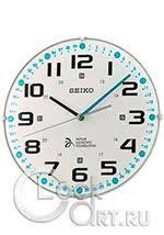<b>Настенные часы Seiko</b>