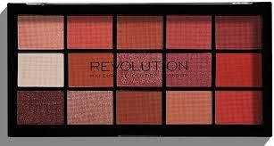 Makeup Revolution <b>Палетка теней</b> Re-Loaded Palette <b>Newtrals</b> 2
