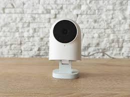 <b>Aqara G2H</b> - The perfect camera for HomeKit and more. Review ...
