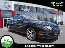 Used Pontiac Sunfire for Sale in Clifton, NJ (with Photos) - Autotrader