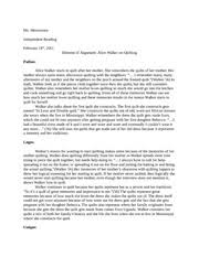by the rivers of babylon essay   hr  by the rivers of babylon     pages alice walker on quilting essay
