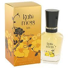 (pack 3) <b>Kate</b> Moss <b>Summer Time</b> By <b>Kate</b> Moss Eau De Toilette ...