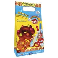 <b>Масса для лепки Dido</b> Печенье 6 цветов по 50 г (340200 ...