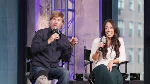 Chip and Joanna Gaines not selling famous farmhouse: 'We love ...