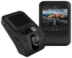 <b>Видеорегистратор YI Mini Dash</b> Camera — купить по выгодной ...