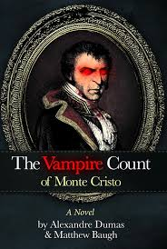 the united federation of charles the vampire count of monte the vampire count of monte cristo review