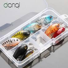 Best value <b>Fishing</b> Lure Kit Set Box – Great deals on <b>Fishing</b> Lure Kit ...