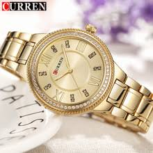 Buy <b>curren woman</b> and get free shipping on AliExpress.com