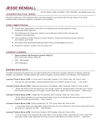 lpn resume template sample resumes lpn resume template