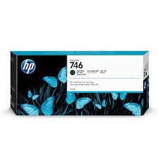 <b>HP</b> original ink P2V83A, <b>HP 746</b>, matte black, 300ml, <b>HP HP</b> ...