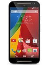 Motorola Moto G (2nd gen) - Full phone specifications