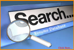 how to use advanced resume search features to the right    search resume