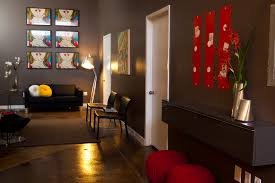 advertising office interior design e2 80 93 carmona creative for a boutique agency rustic home advertising agency office advertising agency
