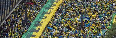 Resultado de imagem para manifestações 13 de março