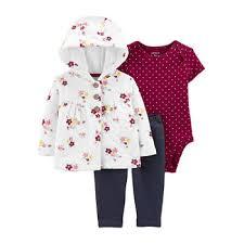 <b>Baby Clothes</b> for <b>Girls</b> | <b>Newborn Clothing</b> | JCPenney