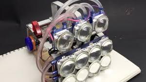 This <b>DIY</b> 72,000-Lumen <b>Flashlight</b> Can Illuminate the Exterior of an ...